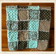 Make a Quilt.
