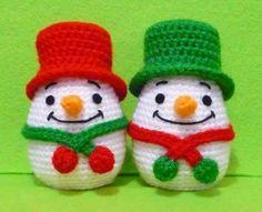 1000+ images about Amigurumi Navidad on Pinterest ...