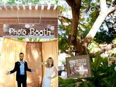 photobooth at my wedding. Wedding Bells, Wedding Events, Our Wedding, Dream Wedding, Outdoor Photo Booths, Diy Photo Booth, Save The Date Photos, Wedding Pinterest, Whimsical Wedding