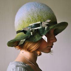 "Hat ""Verde""   Flickr - Photo Sharing!"