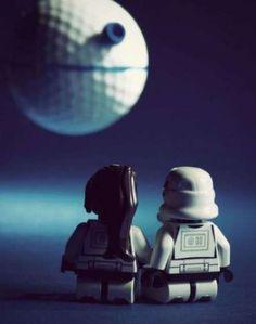 (star wars) Love
