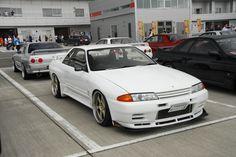 #White #R33 #GTR http://r-auto-tokyo.tumblr.com/ #jdm #jdmculture #TOKYO #改造車 #中古車 #usedcar #kaizo #クルマ好き #オートオタク