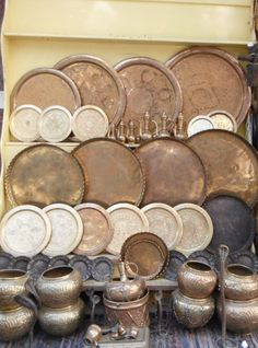 souvenirs in Hurghada