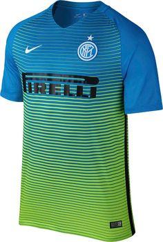 50995ffbf8 The Inter Milan 2016-17 Third Kit Football Kits