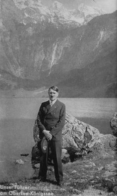 Adolf Hitler Obersee