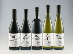 Logan Weemala / Australia / wine
