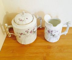 A personal favourite from my Etsy shop https://www.etsy.com/listing/493407737/circa-1900-limoges-porcelain-france