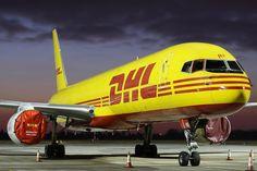 Commercial Aircraft, Aviation, Aircraft
