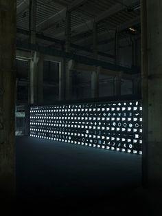 data.anatomy [civic] installation byryoji ikeda.