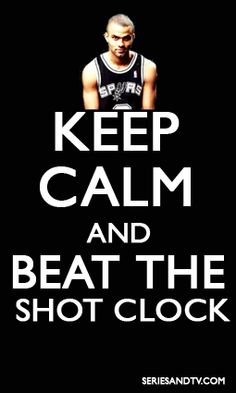 Tony Parker clinching game one of the 2013 NBA Finals #HeatVSpurs #SanAntonioSpurs