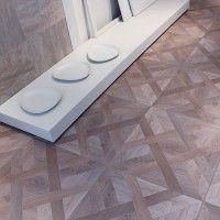 Italtile Gres Cross Matt Glazed Ceramic Tile 600x600mm