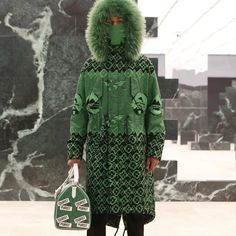 The Menswear Collection for Louis Vuitton F/W 2021 by Virgil Abloh– Fizzm