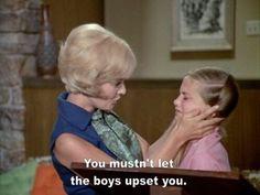 Movie Quote  The Brady Bunch TV Series