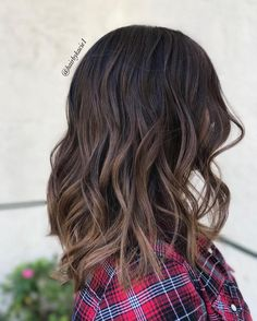 "678 Likes, 7 Comments - Kacie Nguyen (@hairbykacie1) on Instagram: ""Ash brown #teamkacie #behindthechair #americansalon #balayage #colorist #hairbykacie #nofoils…"""