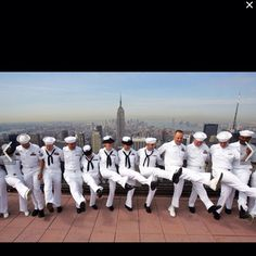 Fleet Week in NYC