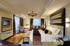 Hotel Kempinski, Dubai
