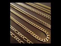 Cadenas de oro para hombre #vintage #antiques #pty #panama #calle56 #obarrio #regalos #joyeria