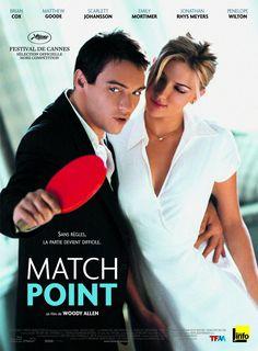 Ponto Final - Match Point (Match Point), 2005.
