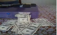 Money troubles plague many people. Money spells, along wit. Good Luck Spells, Love Spells, How To Get Rich, How To Get Money, Powerful Money Spells, Winning Lotto, Prosperity Spell, Instant Money, Job Promotion