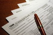 Tax preparations throughout the year - Organized Moppit