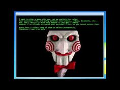 JIGSAW ransomware slowly deletes your files as you shilly-shally to pay the ransom http://securityaffairs.co/wordpress/46564/malware/jigsaw-ransomware.html #securityaffairs #JIGSAW #ransomware