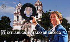 Este domingo el centauro navarro hace su debut en Ixtlahuaca de Rayón; en la que será su última corrida de este 2017.