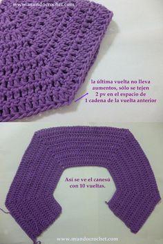 Como-tejer-un-saco-campera-cardigan-o-chambrita-a-crochet-o-ganchillo-desde-el-canesu04.jpg (500×750)