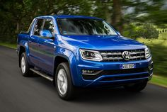 Volkswagen Amarok V6 Road Test, Review Since we last drove Volkswagen's Amarok, SUV and Light Commercial Vehicle sales have overtaken passenger car sales. It's hard to understand if you're not the outdoorsy camping type of [...]