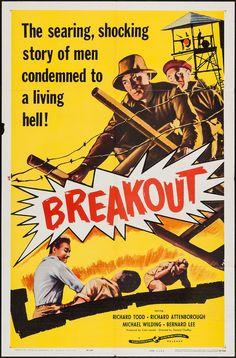 Breakout (1959) aka Danger Within