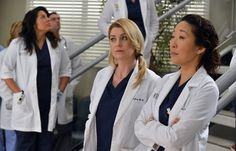 Healthcare in the Time of Grey's Anatomy - The Atlantic