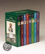 The Complete  Anne Of Green Gables 820 punten