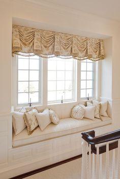 window treatment: