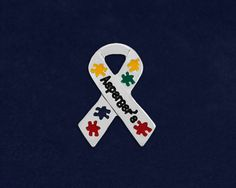 25 Asperger's Awareness Pins (25 Pins) (P-29-2AS)