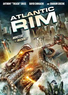 Le maratone di un bradipo cinefilo: Atlantic Rim ( 2013 )