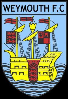 Weymouth FC crest