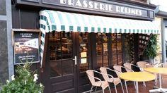 Brasserie Reijmes, Leeuwarden