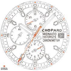 Chopard Grand Prix de Monaco Historique 2016 Race Edition © Espiral do Tempo / Magda Pedrosa