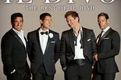 Il Divo   The Official Il Divo Site