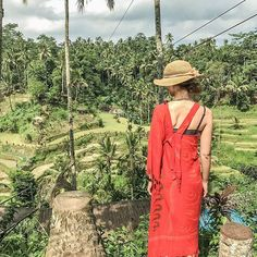 There is no better place than nature.It invigorates our senses, calms and gives us strength. ... ... ... ... #ricefields #nature #bali…