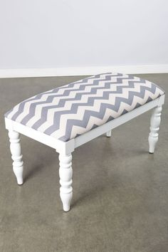 Maddison Bench by Statements by J on @HauteLook
