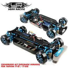 Just sold one just like itwith brushless system.Yeah Racing Conversion Kit (BU) Upgrade version for Tamiya / Rc Chassis, Rc Drift Cars, Rc Cars And Trucks, Rc Hobbies, Cool Technology, Fun Events, Kit Cars, Wrx, Radio Control
