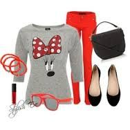 Minnie mouse CLOTHING!!