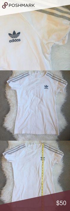 Adidas shirt size S Perfect condition (NO TRADE) adidas Tops
