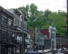 Ellicott City MD | ellicott city, maryland, wealthiest cities, towns, haunted, ghost ...