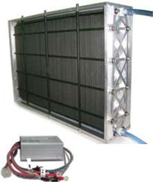 H-5000 Fuel Cell System
