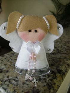angel Felt