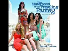 07 - Rachel Portman - The Sisterhood of the Traveling Pants 2 Score