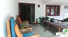 Aaarthi Home stay Madikeri Aaarthi Home stay offers accommodation in Madikeri.  Each room comes with a flat-screen TV. Some units have a seating area for your convenience. Every room is equipped with a private bathroom.  There is a 24-hour front desk at the property.