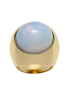 THE ORIENT EXPRESS COLLECTIONPEARL OF SIBERIA COCKTAIL RING   House of Lavande