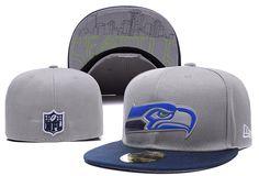 NFL Seattle Seahawks Snapback New Era Cap Hat